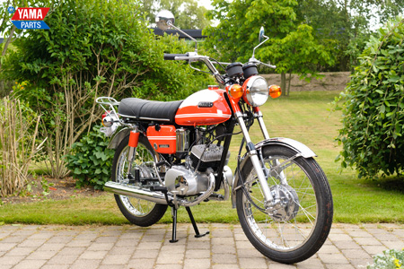 Yamaha AS2J Orange2 1970