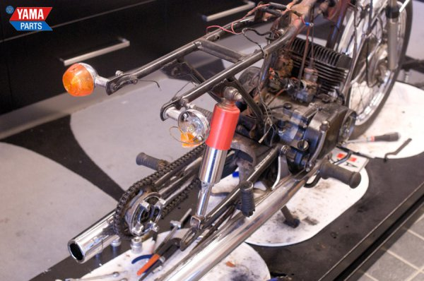 AS2J Disassembly 107