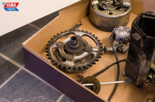 AS2J Disassembly 110