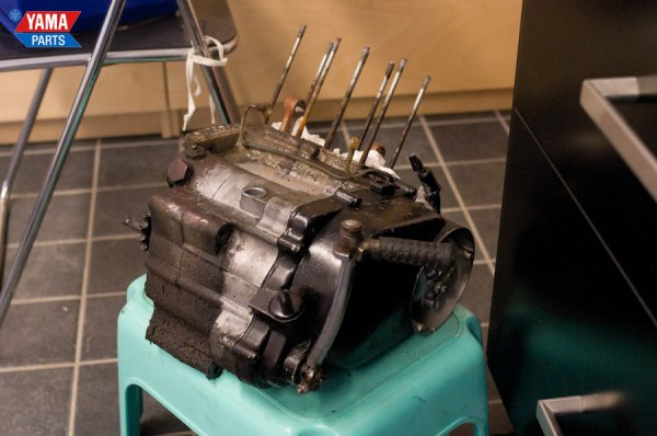 AS2J Disassembly 118