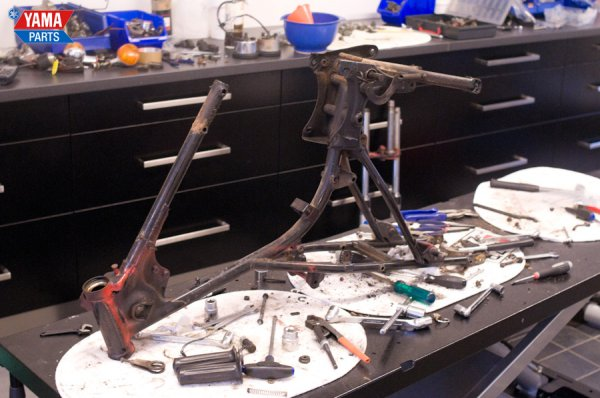 AS2J Disassembly 126