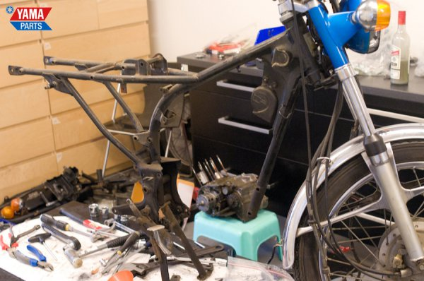 AS2J Disassembly 64