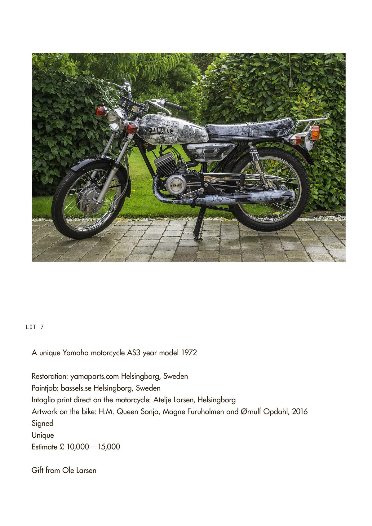 Art-bike